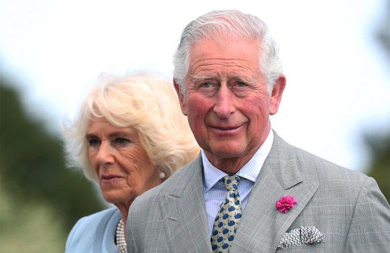 Príncipe Carlos da positivo en coronavirus