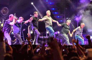 Hombres G pospone conciertos en México, incluído Aguascalientes