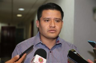 Se registra Heder Guzmán como precandidato a la alcaldía de Aguascalientes por Morena