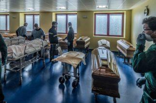 Italia supera a China como el país con más muertes por Coronavirus