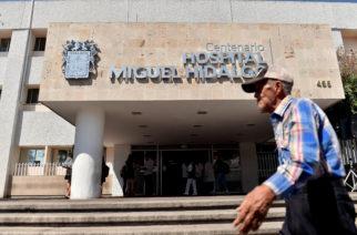 Antiguo Hospital Hidalgo se podría habilitar para atención de pacientes con Covid-19