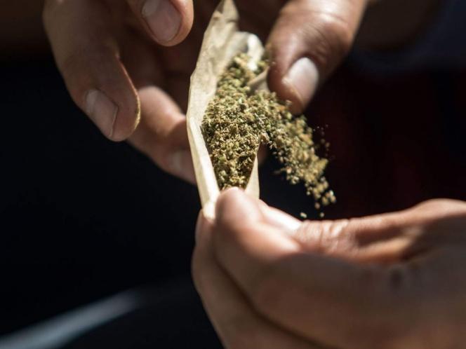 Caen 2 con marihuana y cigarros de contrabando en acceso norte de Aguascalientes