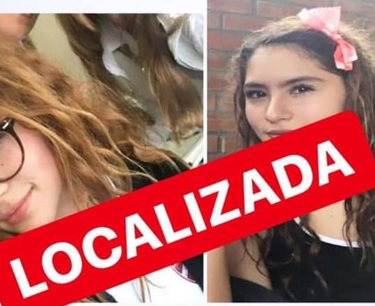 Ya fue localizada joven reportada como desaparecida en Aguascalientes