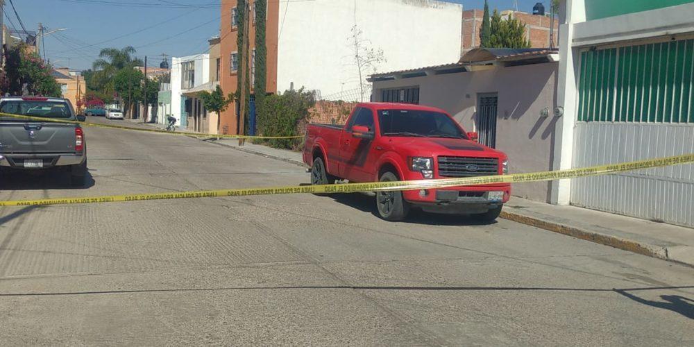 Secuestran a constructor en Aguascalientes