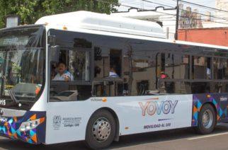 Ajustan recorridos de rutas 3 y 10 hacia San Gerardo y la UPA