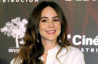 Camila Sodi fue hospitalizada de emergencia por una infección