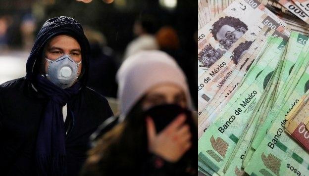 ¿Necesitas dinero? Laboratorio ofrece 96 mil pesos para dejarse contagiar de coronavirus