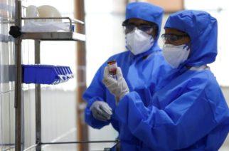 Ya van 767 muertos en España por coronavirus