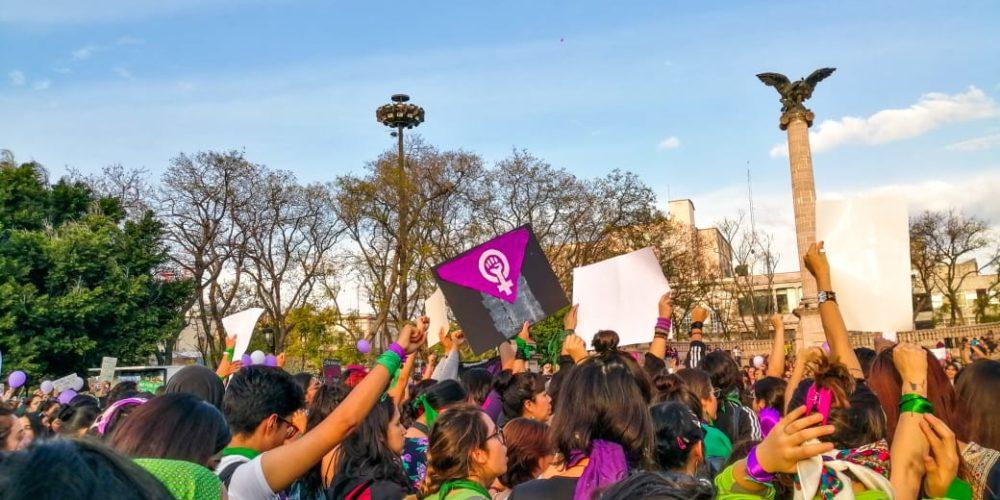 Aclara ONG feminista que se puede abortar en Aguascalientes si eres víctima de violación