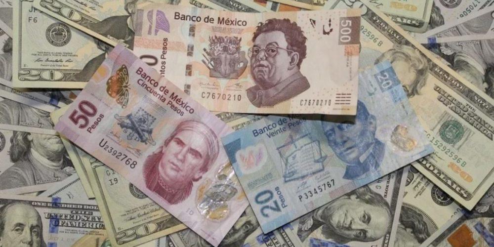 Dólar alcanza el precio más alto de la historia