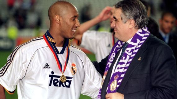Muere Lorenzo Sanz, expresidente del Real Madrid
