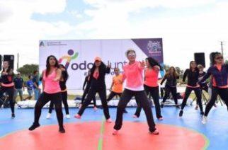 Municipio de Aguascalientes ofrece clases de activación física en línea