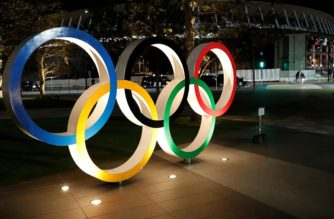 Ya hay fecha para los Juegos Olímpicos