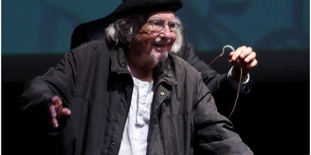 Muere el poeta nicaragüense Ernesto Cardenal
