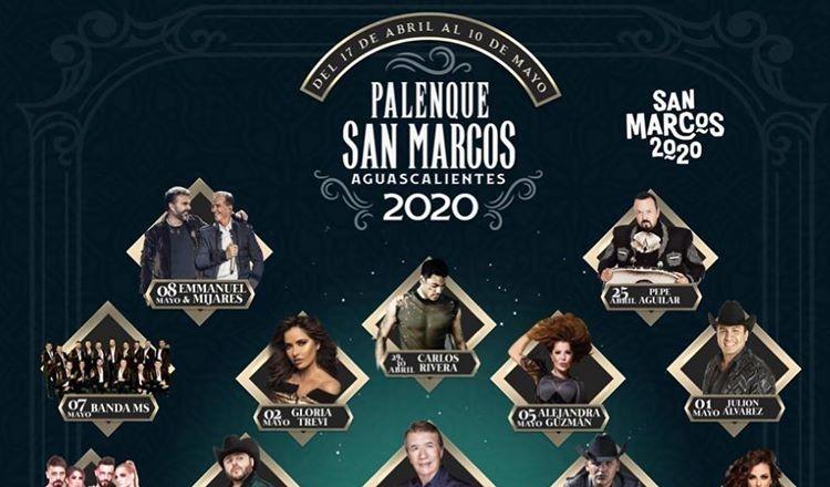 Palenque de la Feria abre nuevas fechas para reembolsos de boletos