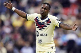 Renato Ibarra queda libre