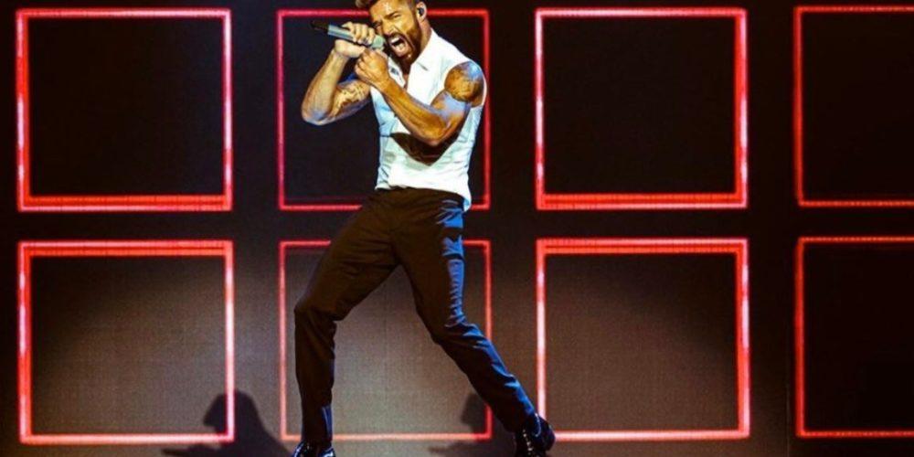 Ricky Martin lanza iniciativa para ayudar a médicos contra coronavirus