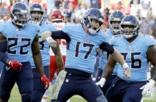 Titans no buscará a Tom Brady