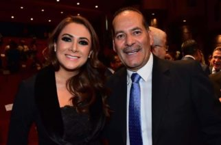 En Aguascalientes: Ni el gobernador ni la alcaldesa se quedan en casa