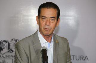 Vuelven a abrir pausa sanitaria en periodo ordinario del Congreso de Aguascalientes