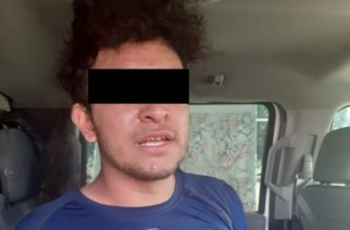 Detienen a bromista que reportó que le habían robado 50 mil pesos en Aguascalientes