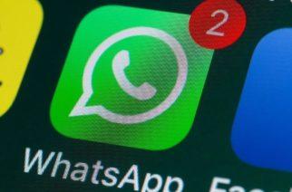 Ya puedes chatear con Susana Distancia en WhatsApp