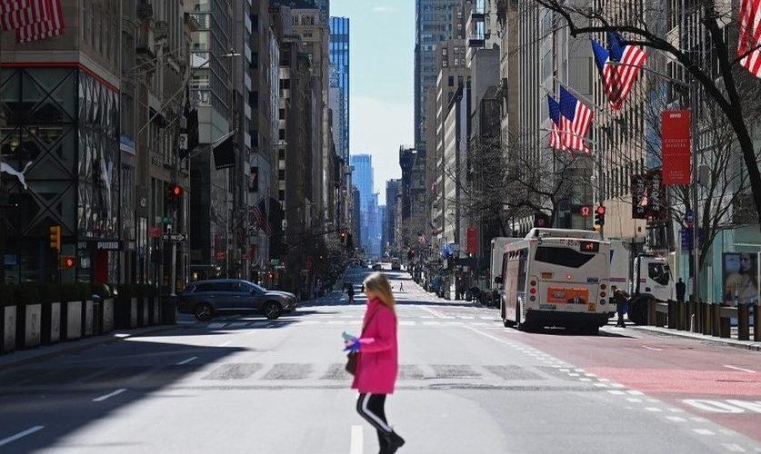 Estados Unidos sufre su tasa más alta de desempleo desde la Gran Depresión