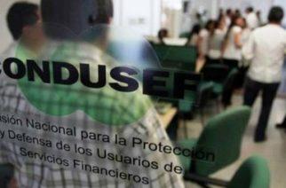 CONDUSEF alerta por ofertas de préstamos exprés y falsas llamadas  de bancos ofreciendo diferimientos en el pago de créditos