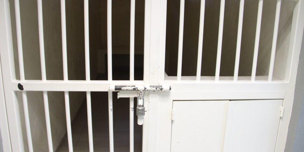 6 años de cárcel en Aguascalientes a Jesús por transporte de droga