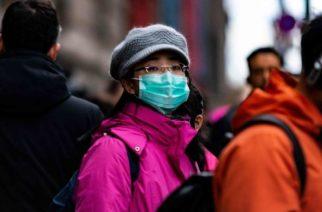Aumenta el miedo de contagiarse por coronavirus