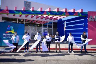 Municipio de Aguascalientes pone en marcha caravanas por la alimentación para personas vulnerables