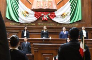 Un mes sin actividad en el Congreso de Aguascalientes, piden sesiones  virtuales