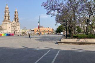 Ciudadanos perciben más seguridad en el municipio de Aguascalientes