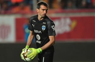 Creen que Barovero podría regresar a River Plate