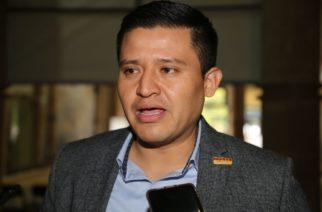 Gobierno de Aguascalientes tiene que fijar postura en caso Jorge López: Guzmán