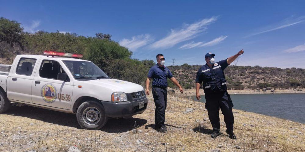 Protección Civil Municipal concluye con saldo blanco el Operativo de Semana Santa ante esta contingencia sanitaria