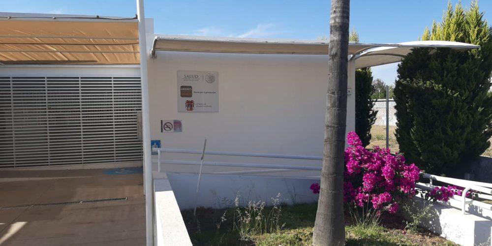 Denuncian maltrato en UNEME de enfermedades crónicas de Aguascalientes