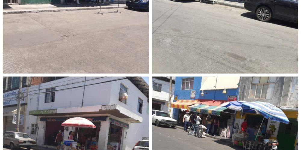 No es parejo el cierre de negocios en Aguascalientes por cuarentena