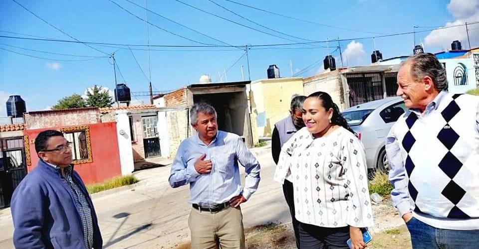 Garantizan respuesta rápida en el servicio de agua potable de Aguascalientes