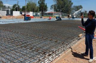 Industria de la construcción entró ya en desaceleración