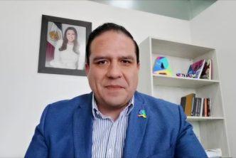 Confirma Sánchez bolsa de trabajo por medio de Facebook