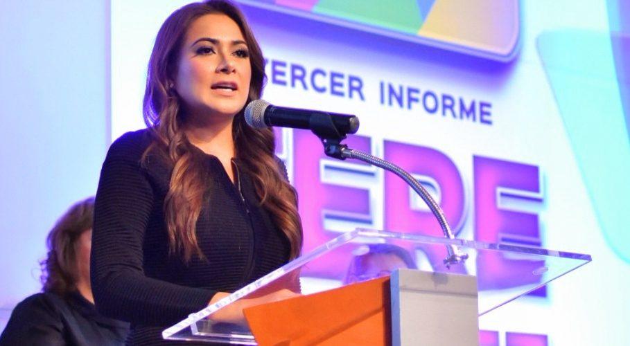 Tere Jiménez se quedará a cumplir su encargo como alcaldesa por el que fue electa: De la Torre