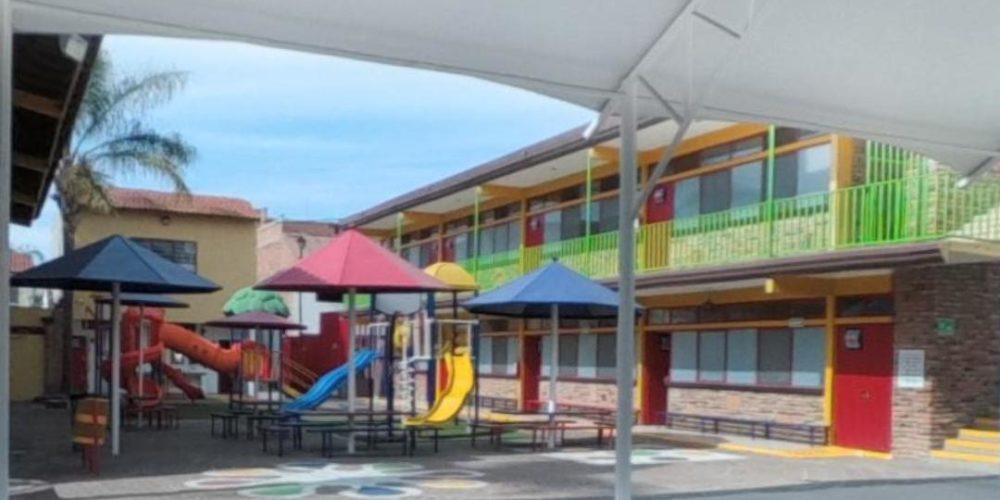 Obligan a maestras a asistir a primaria de Aguascalientes para dar sus clases virtuales