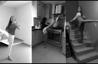 Checa el video de alumnas de Danza Clásica en Aguascalientes