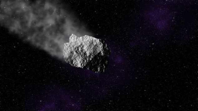 """NASA advierte de aproximación a tierra de un meteorito """"peligroso"""""""