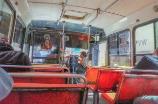 Se desploma pasaje en camiones urbanos hasta en 70% en Aguascalientes