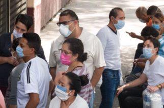 Un mes del Covid-19 en Aguascalientes. 72 casos a la fecha