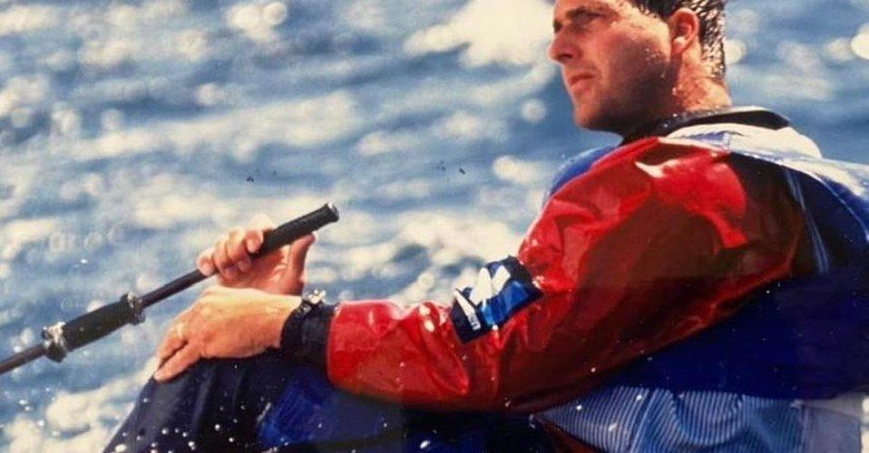 Fallece Eric Mergenthaler, precursor del deporte de la vela en México
