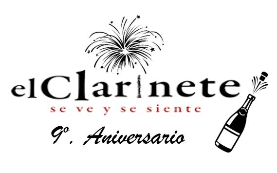 El Clarinete Aguascalientes cumple 9 años gracias a ustedes