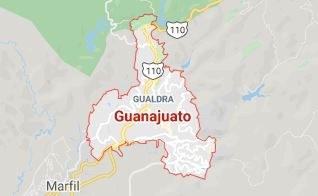 Asesinan a 16 personas en Guanajuato